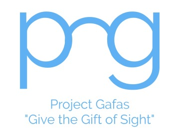 Project Gafas logo