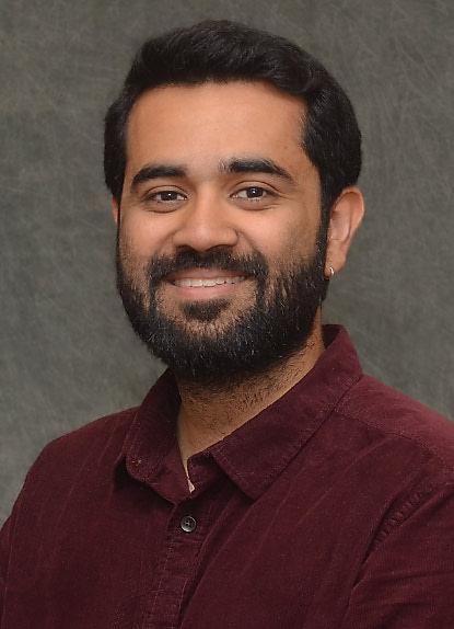 Aravindakshan Parthasarathy